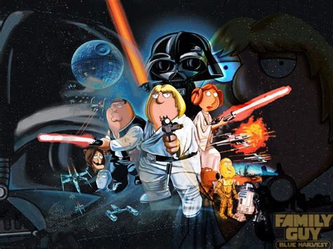 The 10 Best Star Wars Parodies | Consequence of Sound