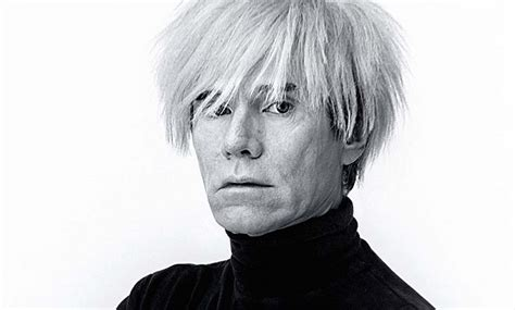 Over 130K photographs by Andy Warhol have been made