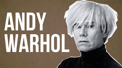 The Big Ideas Behind Andy Warhol's Art, and How They Can