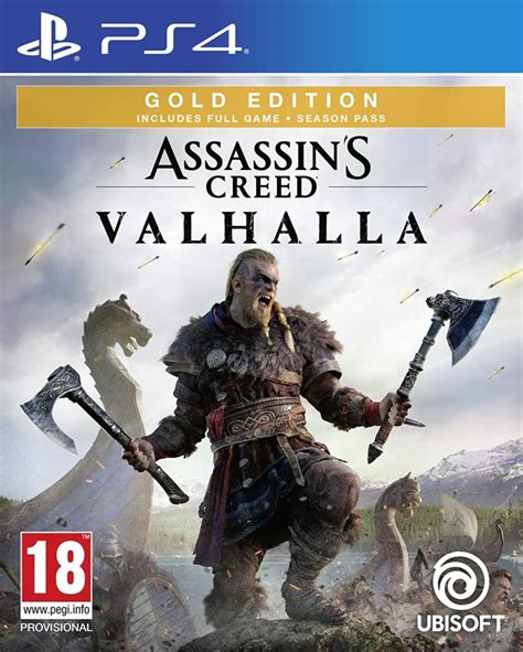Assassin's Creed Valhalla Pre-order Guide: The Version You