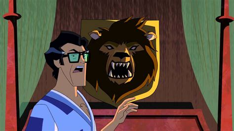 Scooby-Doo! Mystery Incorporated: A Haunting in Crystal