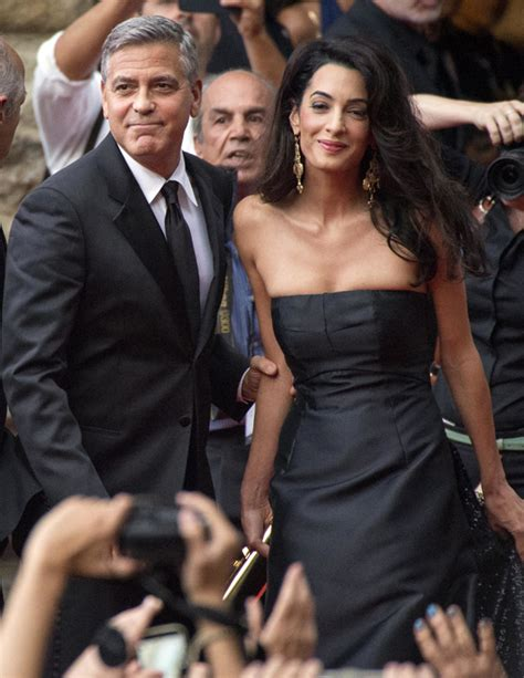 George Clooney confirms he'll marry Amal Alamuddin in