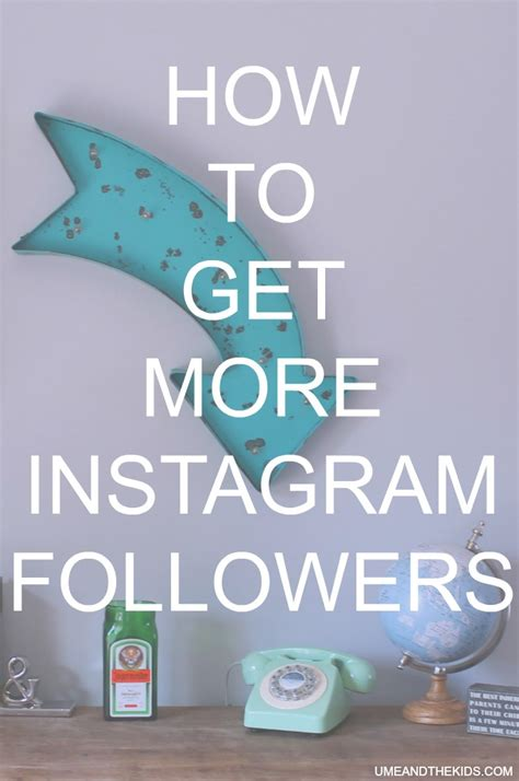 Top 10 Tips to gain Real Instagram Followers fast