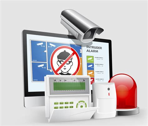 Choosing your Electronic Security System   FiberPlus Inc