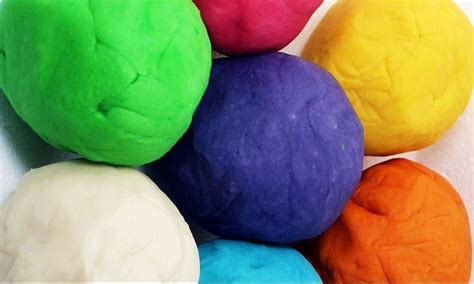 Homemade play dough - the perfect recipe! | We test