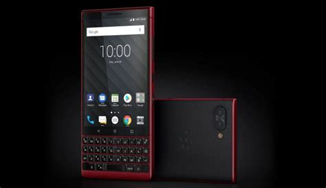 TCL will not make BlackBerry smartphones from August 31