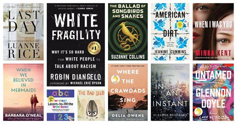 Top 10 Amazon book bestsellers of 2020 so far – print and