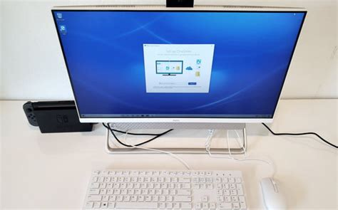 Dell Inspiron 27 7790 all-in-one review: Half PC, half TV
