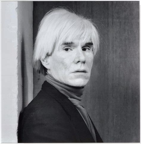 Andy Warhol | Known people - famous people news and