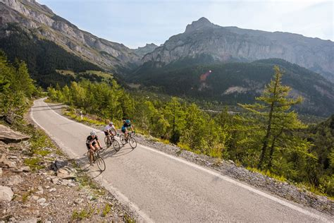 Spectacular Switzerland awaits with Kudos Cycling | Cyclist