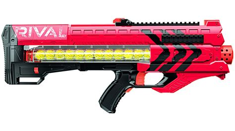 Australia Won't Get Nerf's Awesome New Rival Blasters