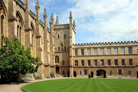 Oxford Day Trip from London - London for Free
