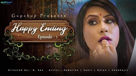 Watch Happy Ending Ghupchup (2020): Cast, All Episodes
