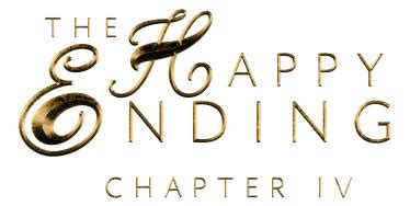 Happy Ending convention Chapter 4 in Paris - 2020