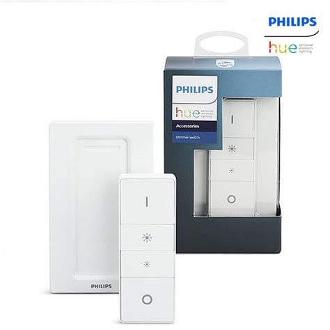 Philips Hue Dimmer Switch - Selffix