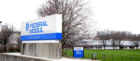 Federal-Mogul sold to Tenneco - News - The Daily