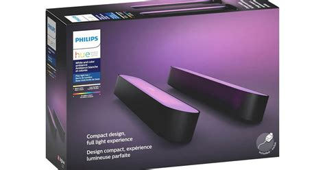 Philips Hue Play review   Digital Trends