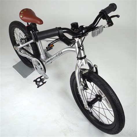 Early Rider Belter 16 Belt Drive 16 inch Silver £289