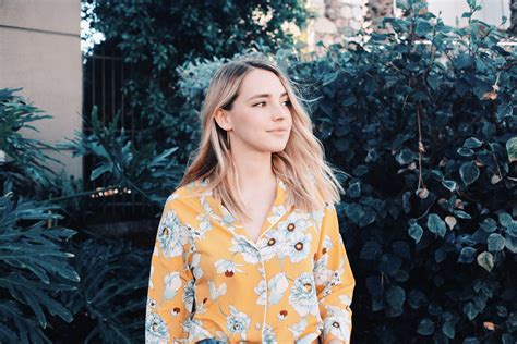 Katelyn Tarver talks music, challenges, moving to LA and