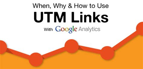 Why, How and When to use UTM Links - Ashton Hudson
