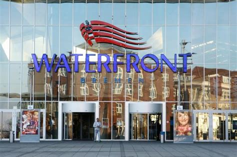 Waterfront Bremen - All You Need to Know BEFORE You Go