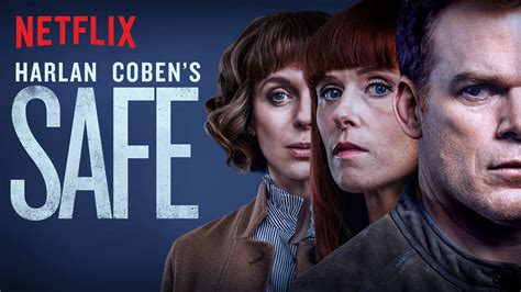 Safe - Today Tv Series