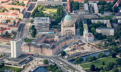 Potsdam - Town in Germany - Thousand Wonders