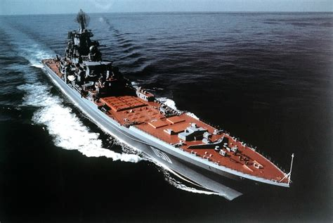 List of Russian Navy cruisers - Wikiwand