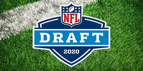 2020 NFL Draft: Schedule, Start Date and Time, Order, TV