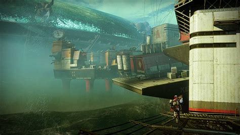 Destiny 2 planets: your guide to Titan, Nessus, Io, and