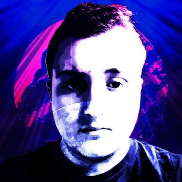 Create a cool and unique profile picture for you for £5