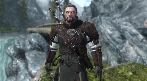 Top 15 Best Skyrim Armor Mods 2019 You Must Use | GAMERS