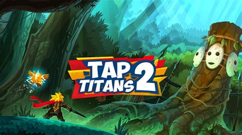 Tap Titans 2: Best Builds   Touch, Tap, Play