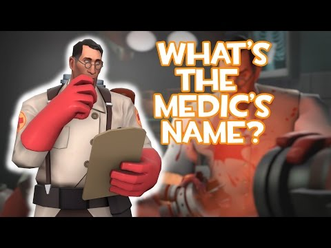 Image result for medic | Team fortress 2, Team fortress