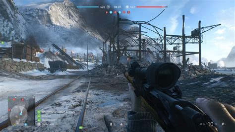 Battlefield V – PS4   Review   SquareXO