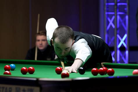 Hugill Wins WSF Open To Secure Main Tour Return - World