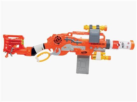 Nerf's new blasters are pretty danged badass / Boing Boing