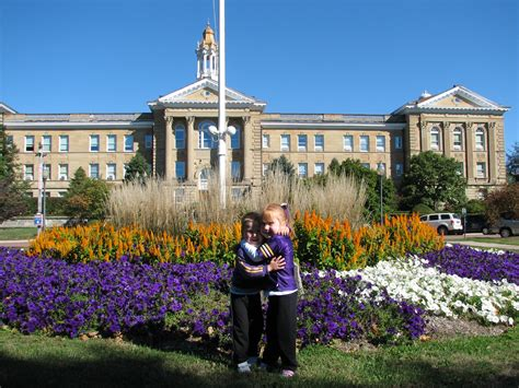 WIU Homecoming! – THE KASSEL FAMILY PROJECT LIFE 365