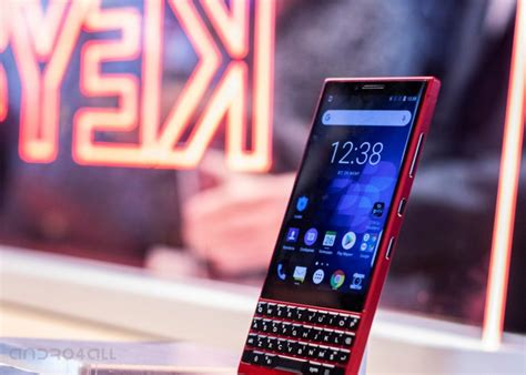 You can still buy BlackBerry phones in 2020 -