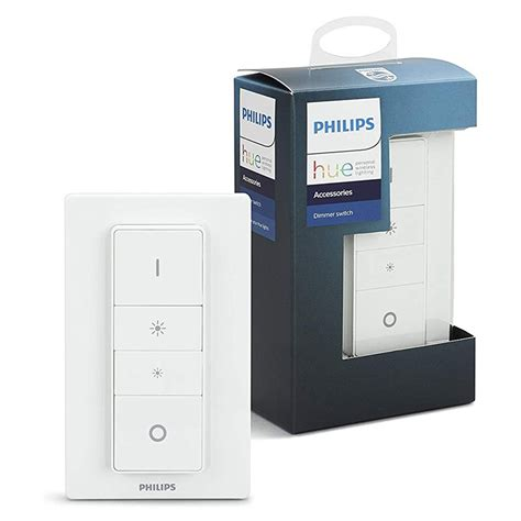 Philips Hue Dimmer Switch - 929001173762 | Mwave