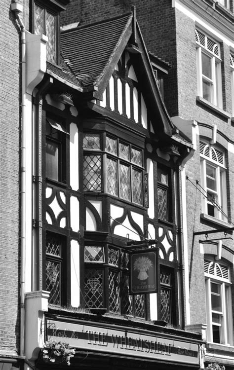 Julian and Dylan at The Wheatsheaf – A Drinker's History