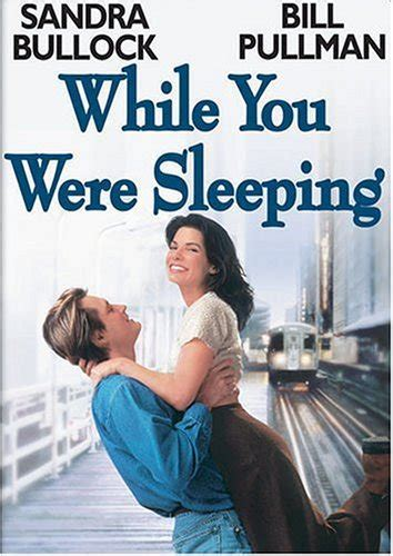 While You Were Sleeping - 9 Best Bride Movies