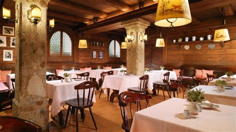 Gernot Hicka and Hotel Goldener Hirsch   Cuisine Techniques