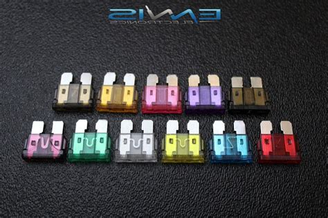 PACK ATC VARIETY FUSES ATO FUSE BLADE