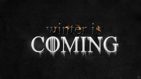 Fandom Friday: Winter is Coming - Bring On The Cats