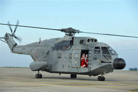 For aircraft enthusiasts: Western made giant helicopters