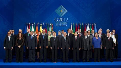 Brisbane set to host G20 conference in 2014   Breaking